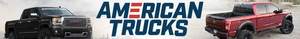 Forum Sponsored by American Trucks
