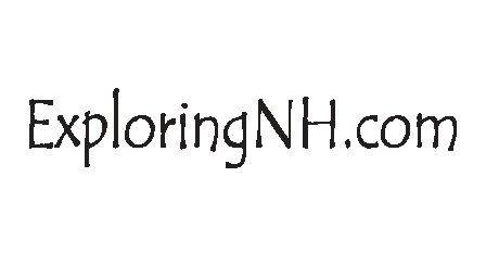 ExploringNH Sticker